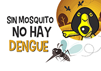 sin mosquito